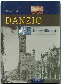 DANZIG von Meyer,  Hans B