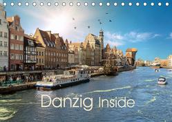 Danzig Inside (Tischkalender 2020 DIN A5 quer) von Eckerlin,  Claus