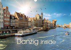 Danzig Inside (Wandkalender 2020 DIN A3 quer) von Eckerlin,  Claus