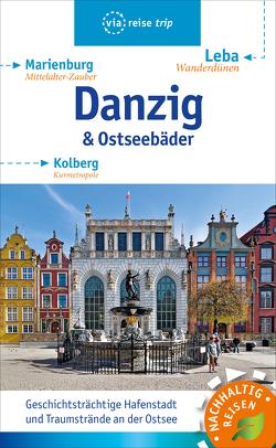 Danzig & Ostseebäder von Kling,  Wolfgang