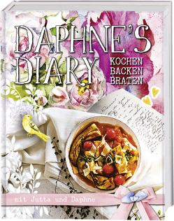 Daphne's Diary von Leder,  Jutta