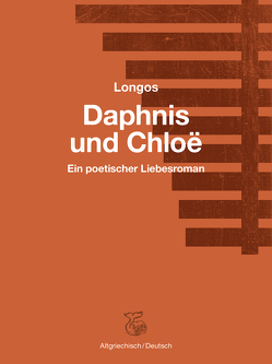 Daphnis und Chloë von Cikán,  Ondrej, Danek,  Georg, Longos