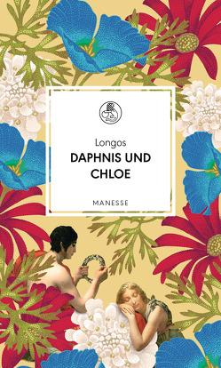 Daphnis und Chloe von Longos, Steinmann,  Kurt