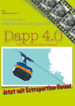 Dapp 4.0 von Ceyp,  Hans Jochen