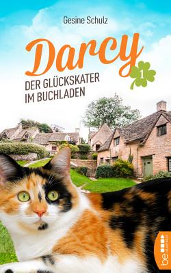 Darcy – Der Glückskater im Buchladen von Schulz,  Gesine
