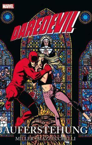 Daredevil: Auferstehung von Mazzucchelli,  David, Miller,  Frank