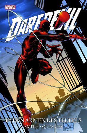 Daredevil – In den Armen des Teufels von Quesada,  Joe, Smith,  Kevin
