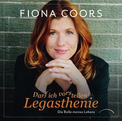 Darf ich vorstellen: Legasthenie von Coors,  Fiona, Schwartz,  Stephan