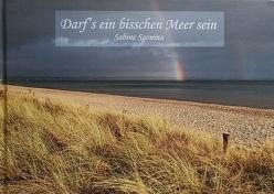 Darf's ein bisschen Meer sein von Sgonina,  Sabine