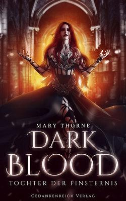 Dark Blood von Thorne,  Mary