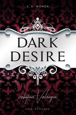 Dark Desire von Wonda,  J. S.