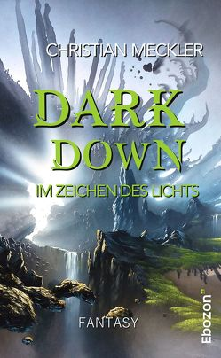 Dark down von Christian,  Meckler
