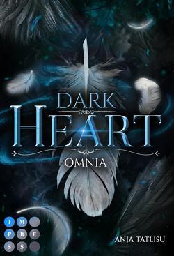Dark Heart 2: Omnia von Tatlisu,  Anja