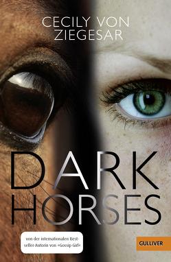 Dark Horses von Knuffinke,  Sandra, Komina,  Jessika, Ziegesar,  Cecily von