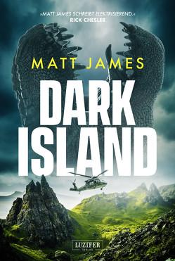 DARK ISLAND von Grimm,  Andreas, James,  Matt