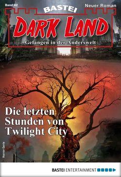 Dark Land 42 – Horror-Serie von Marques,  Rafael