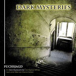 Dark Mysteries 01 von Solace,  Dianne, Winter,  Markus