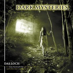 Dark Mysteries 02 von Stark,  Martin B., Winter,  Markus