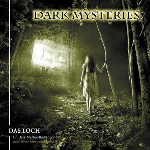 Dark Mysteries 02 von Stark,  Martin B., Winter,  Markus