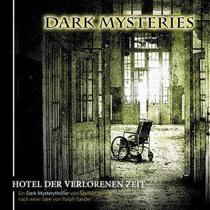 Dark Mysteries 03 von Sander,  Ralph, Winter,  Markus