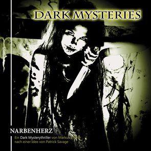 Dark Mysteries 06 von Savage,  Patrick, Winter,  Markus