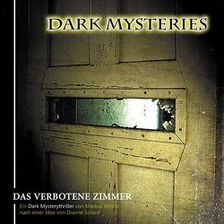 Dark Mysteries 07 von Solace,  Dianne, Winter,  Markus