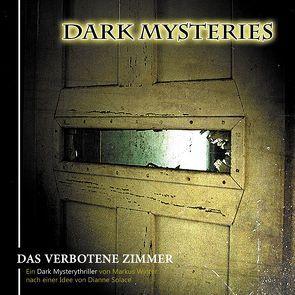 Dark Mysteries 07 von Solace,  Dianne, Winter,  Markus
