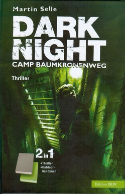 Dark Night von Selle,  Martin