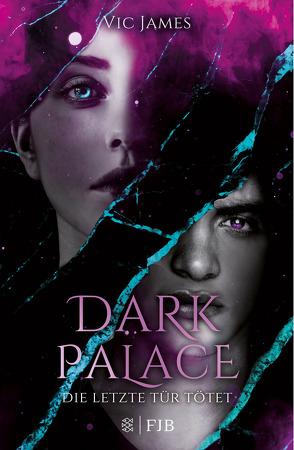 Dark Palace – Die letzte Tür tötet von Fritz,  Franca, James,  Vic, Koop,  Heinrich