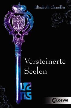 Dark Secrets – Versteinerte Seelen von Chandler,  Elizabeth, Lemke,  Stefanie
