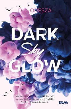 DARK Sky GLOW von Odesza,  D. C.