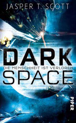 Dark Space von Decker,  Andreas, Scott,  Jasper T.