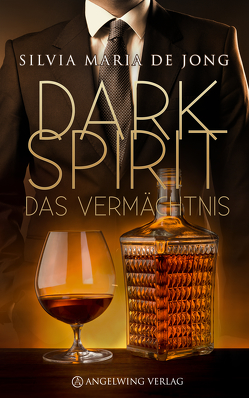 Dark Spirit von de Jong,  Silvia Maria