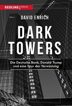 Dark Towers von Enrich,  David, Seedorf,  Philipp