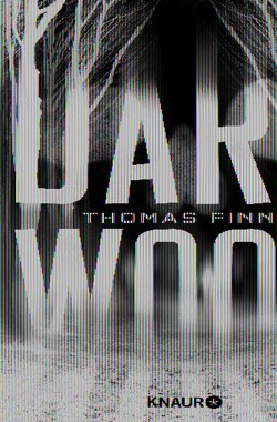 Dark Wood von Finn,  Thomas