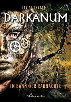 Darkanum von Reichardt,  Uta