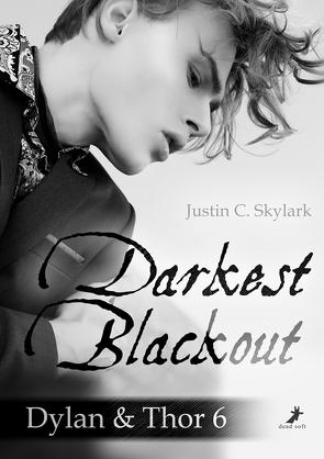 Darkest Blackout von Skylark,  Justin C