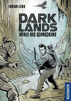 Darklands – Höhle des Schreckens von Lenk,  Fabian