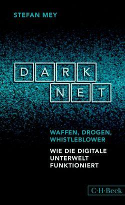 Darknet von Mey,  Stefan