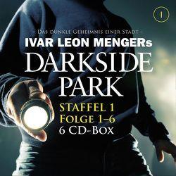 Darkside Park – Staffel 1 von Beckmann,  John, Buchna,  Hendrik, Menger,  Ivar Leon, Zachariae,  Christoph