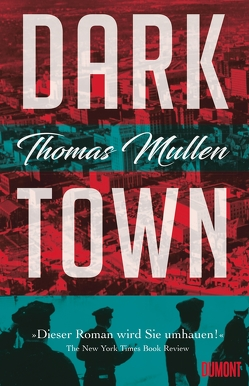 Darktown von Mayer,  Berni, Mullen,  Thomas