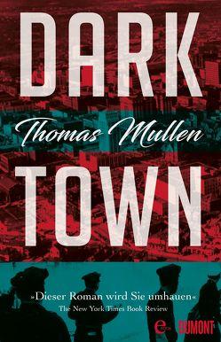 Darktown von Mayer,  Berni, Mullen,  Thomas