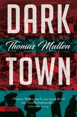 Darktown (Darktown 1) von Mayer,  Berni, Mullen,  Thomas