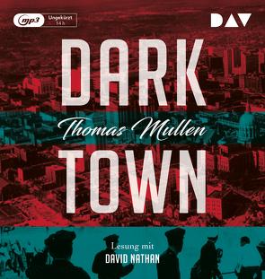 Darktown von Mayer,  Berni, Mullen,  Thomas, Nathan,  David