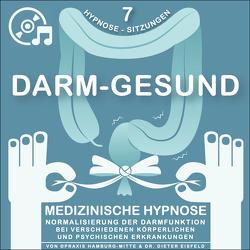 """""""DARM-GESUND"""" – Medizinisches Hypnose-Programm. von Eisfeld,  Dr. Dieter"""