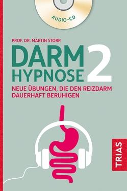 Darmhypnose 2 (Audio-CD) von Storr,  Martin