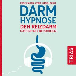 Darmhypnose von Babst,  Björn, Dempe,  Dagmar, Storr,  Martin