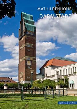Darmstadt von Denkmalarchiv, Heiss,  Nikolaus