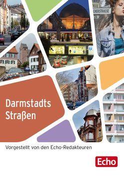 Darmstadts Straßen