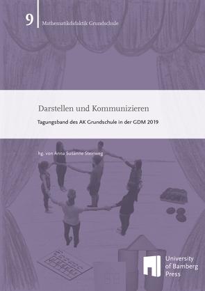 Darstellen und Kommunizieren von Steinweg,  Anna Susanne